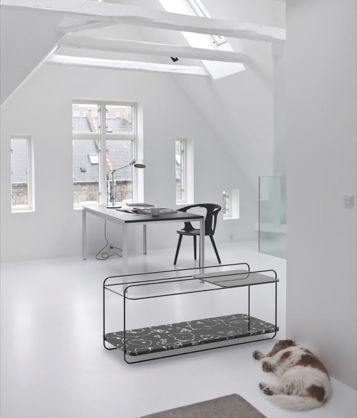 #HOWAREYOU, Basten Leijh Design Studio