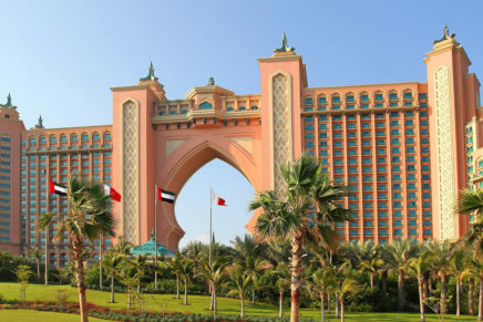 24_Atlantis The Palm_Wimberly, Allison, Tong and Goo_Image