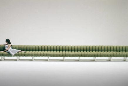Mauro Masera fotografa il design Italiano