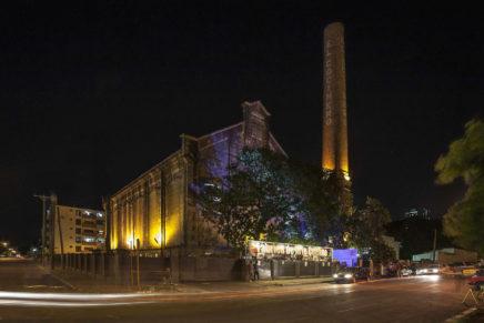 FAC Fábrica de Arte Cubano