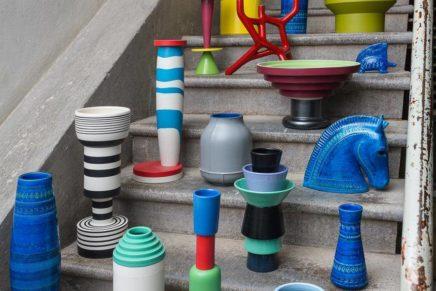 Bitossi, un secolo di ceramica tra tradizione e innovazione