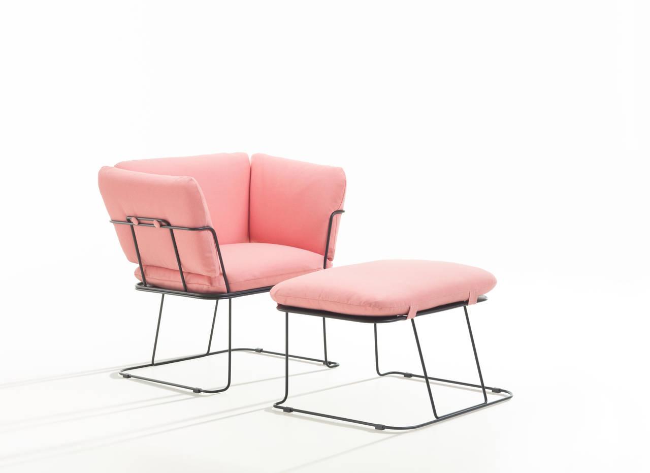 Merano - design Raffaella Mangiarotti e Ilkka Suppanen