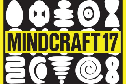 MINDCRAFT17: la forma del tempo