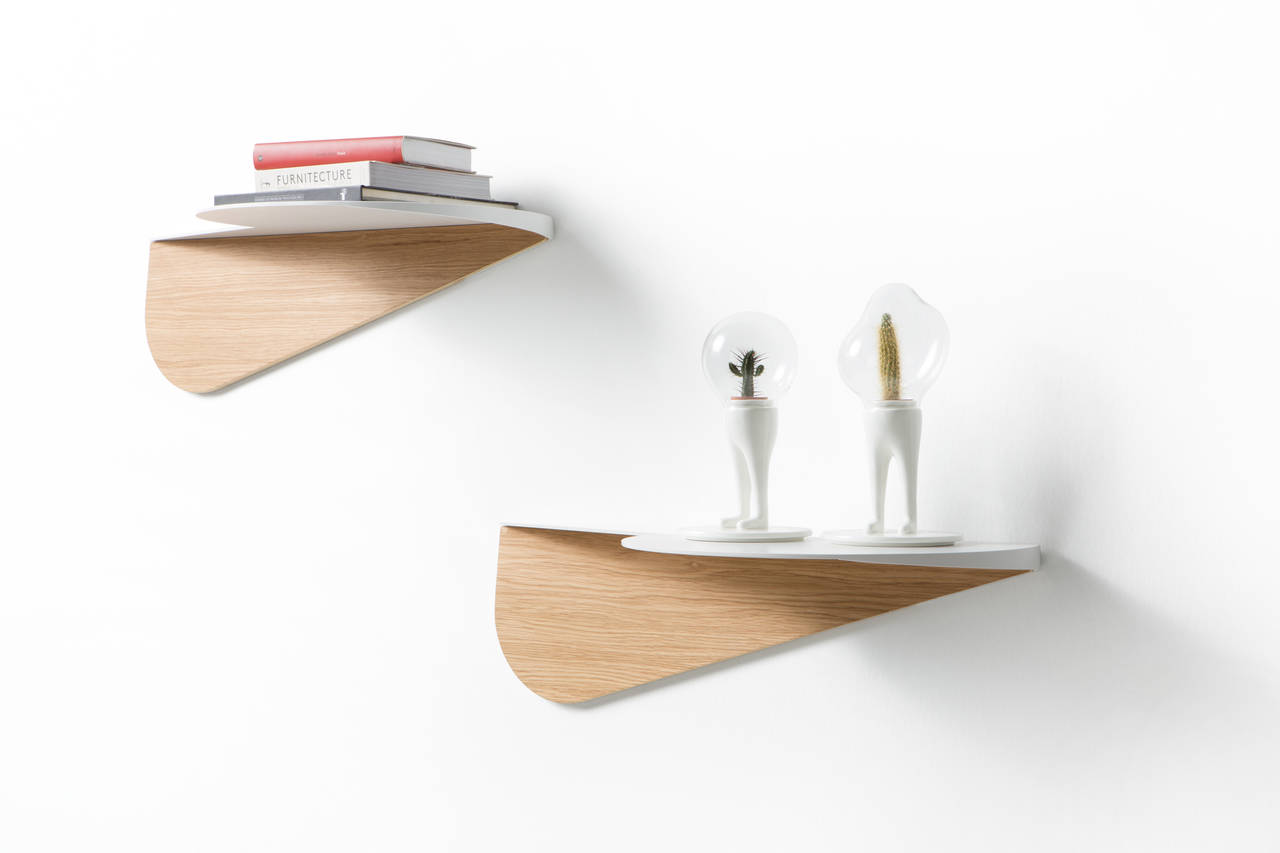 Nubila - design Elena Salmistraro