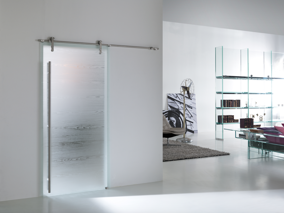 Finiture innovative: Materik by Bertolotto Porte | Area