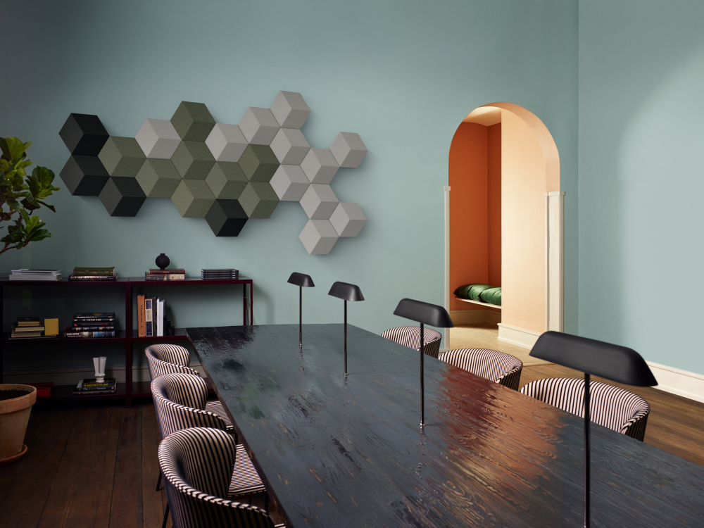 BeoSound Shape by Bang & Olufsen