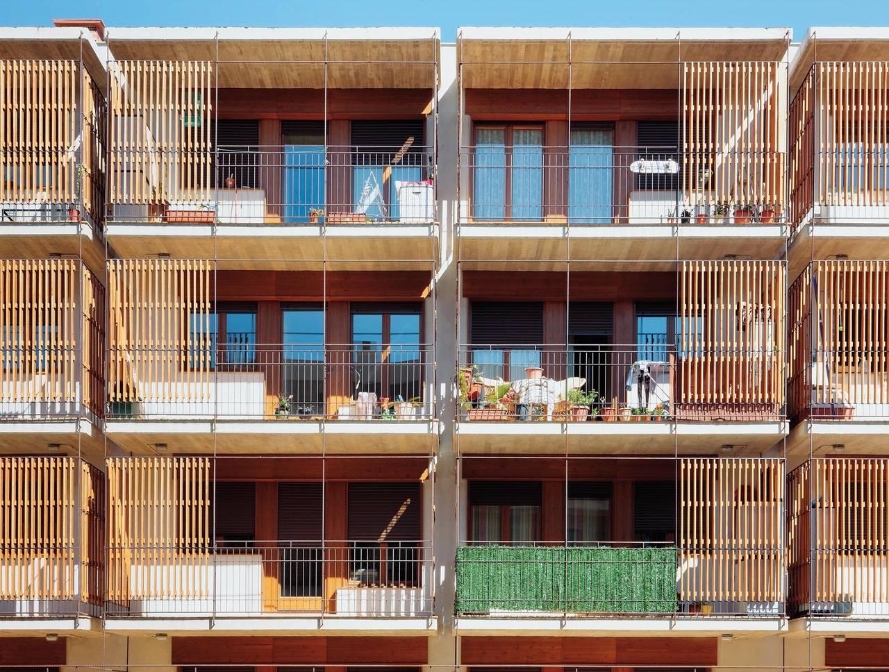 80 appartamenti Salou