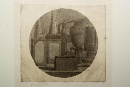 Giorgio Morandi e Tacita Dean a Palazzo Te a Mantova