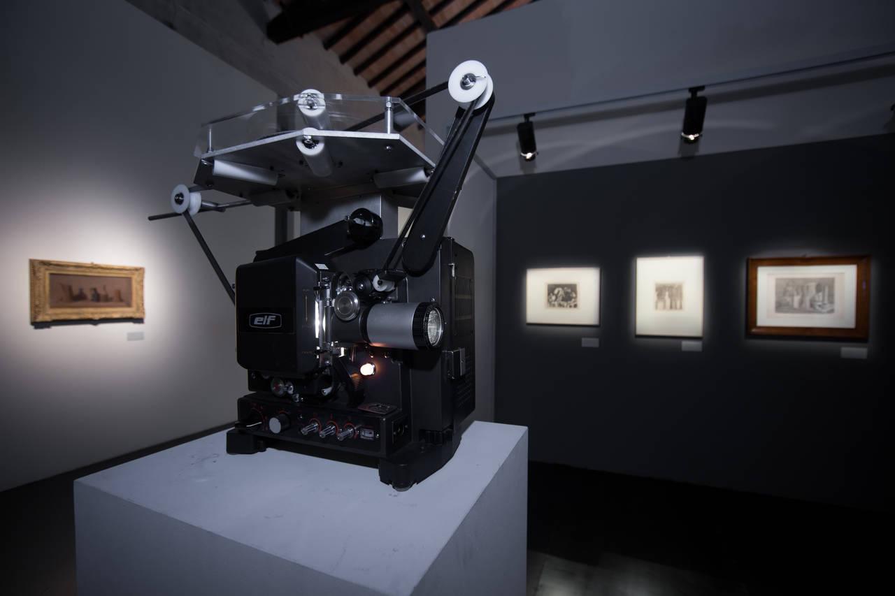 Mostra Giorgio Morandi e Tacita Dean a Palazzo Te (3)