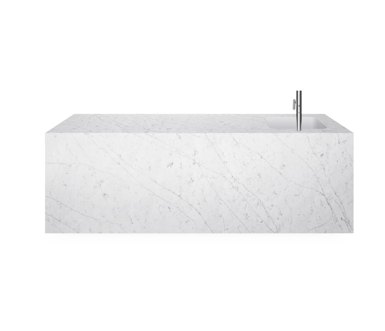 Silestone Eternal Statuario