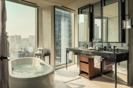Kaldewei per il Four Seasons Hotel di Seoul