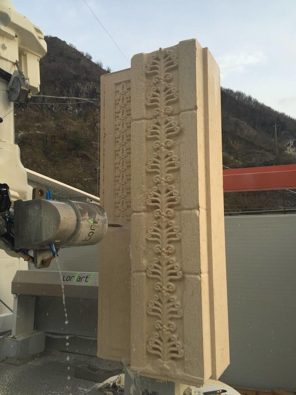 Costruzione dell'Arco_Carrara (3)
