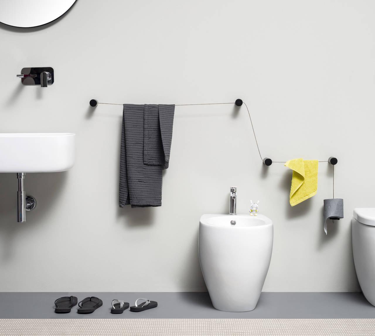 Cavo cilindro accessori dot i complementi di ever life for Design accessori