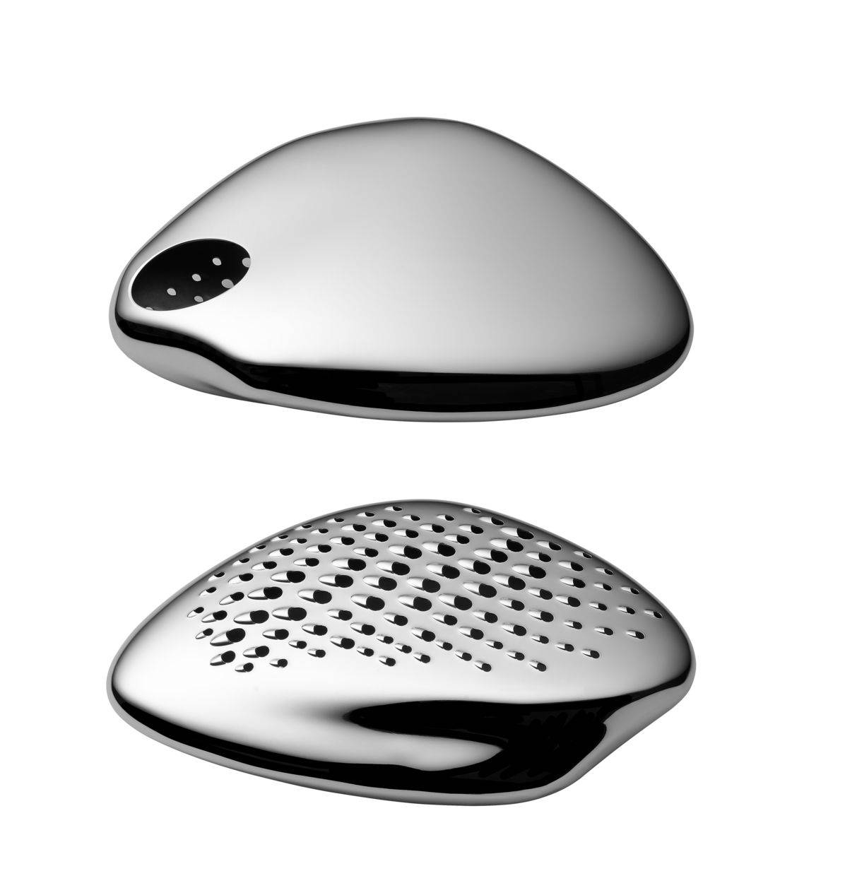 "Grattugia ""Forma"" by Alessi, design Zaha Hadid"