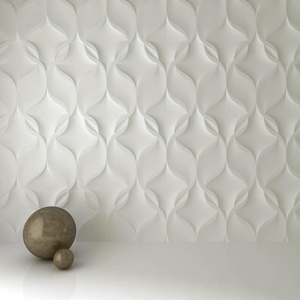 Nastri by 3D Surface
