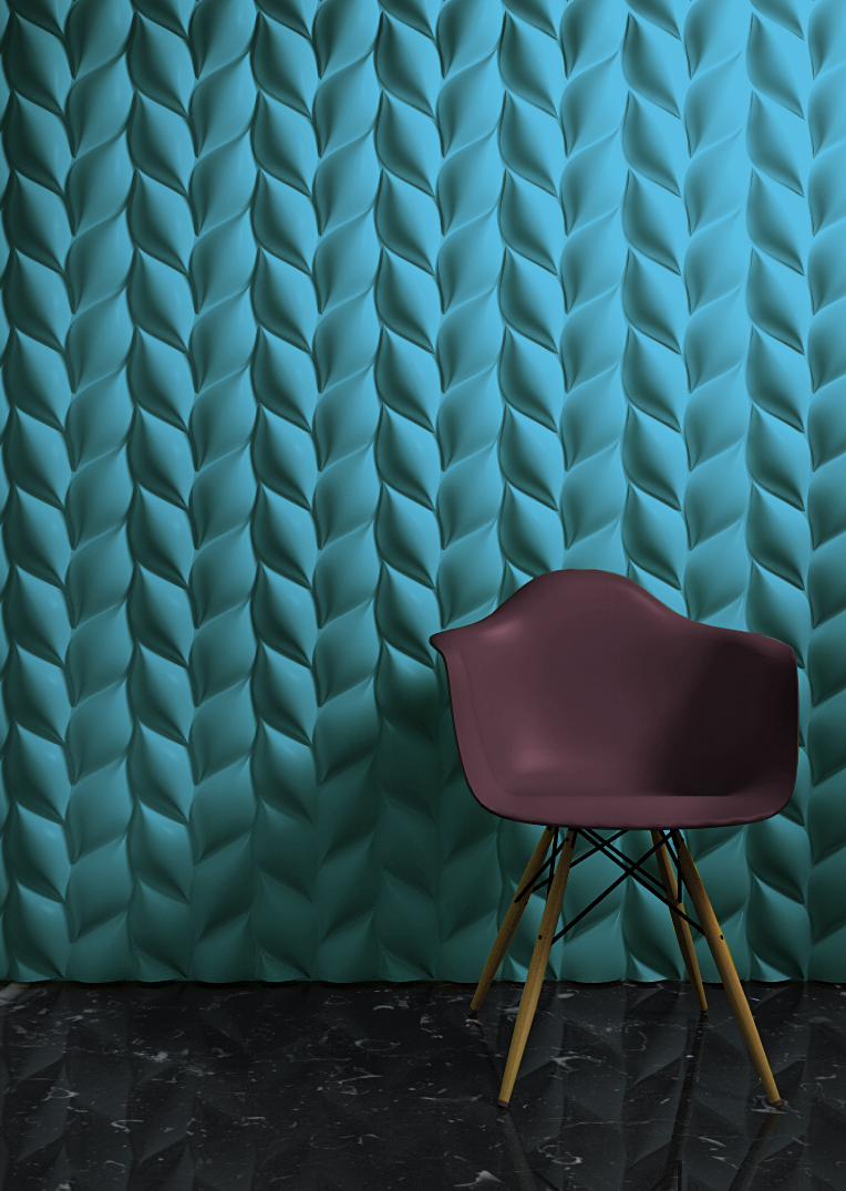 Treccia by 3D Surface