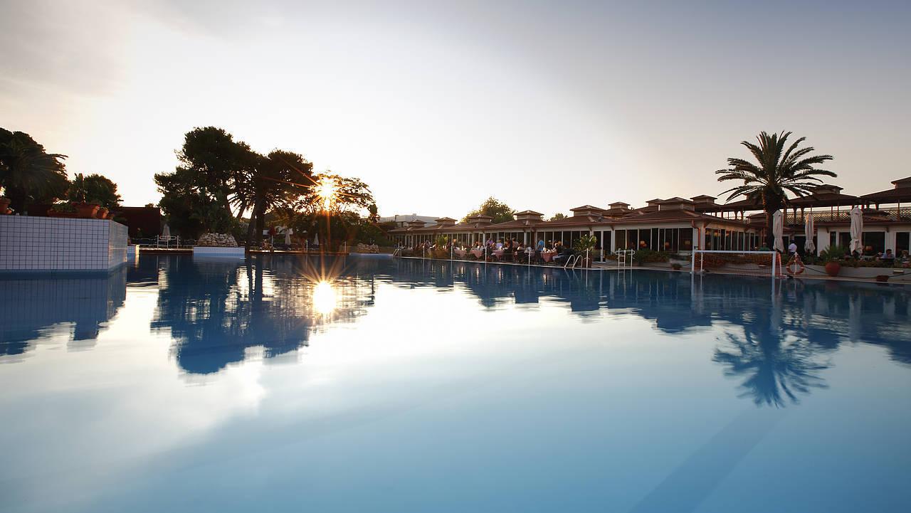 Duka per il resort Robinson Club in provincia di Lecce