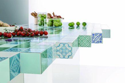 Colori e decori: MadeTerraneo by Lago e Made a Mano