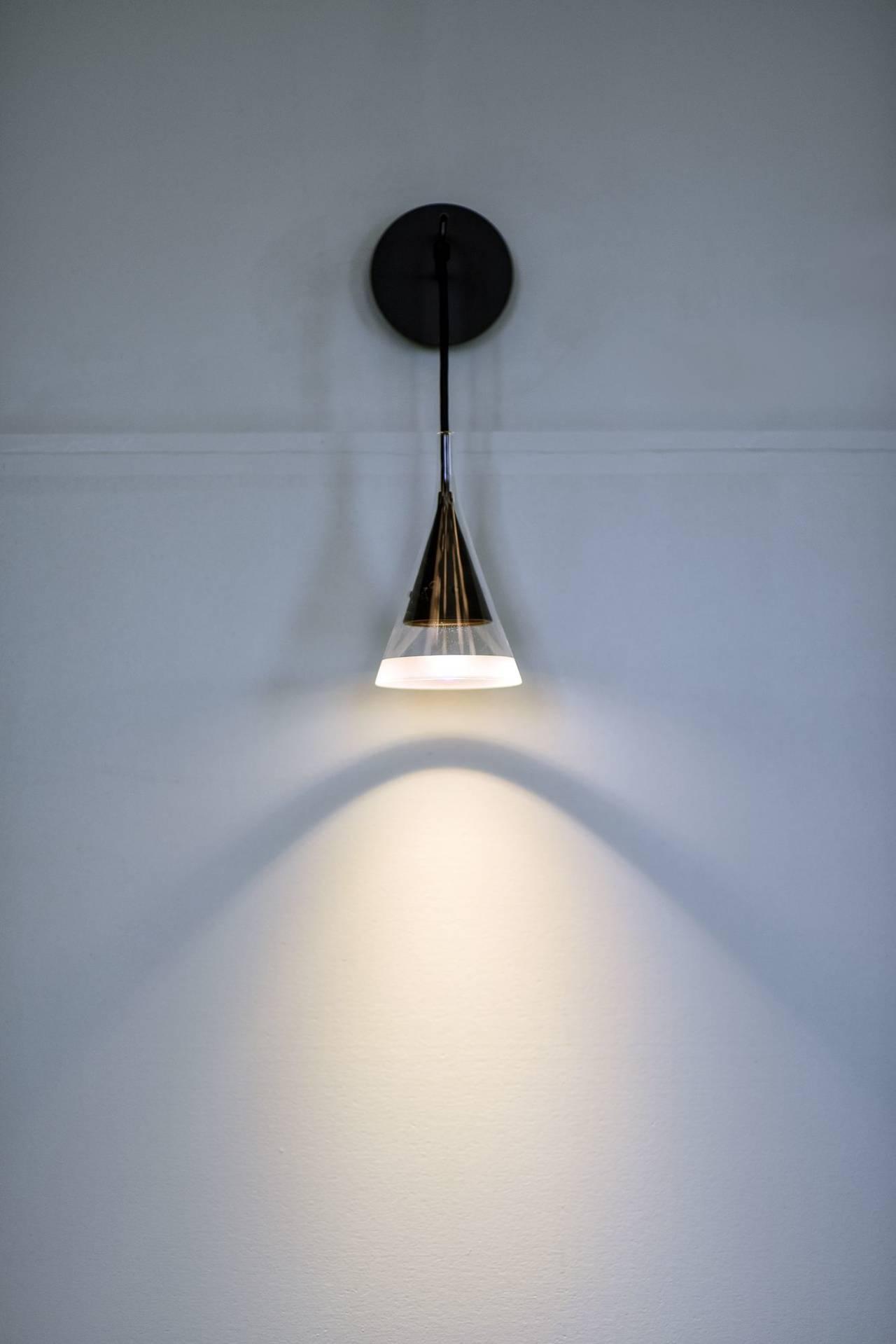 Lampada Vigo di David Chipperfield by Artemide