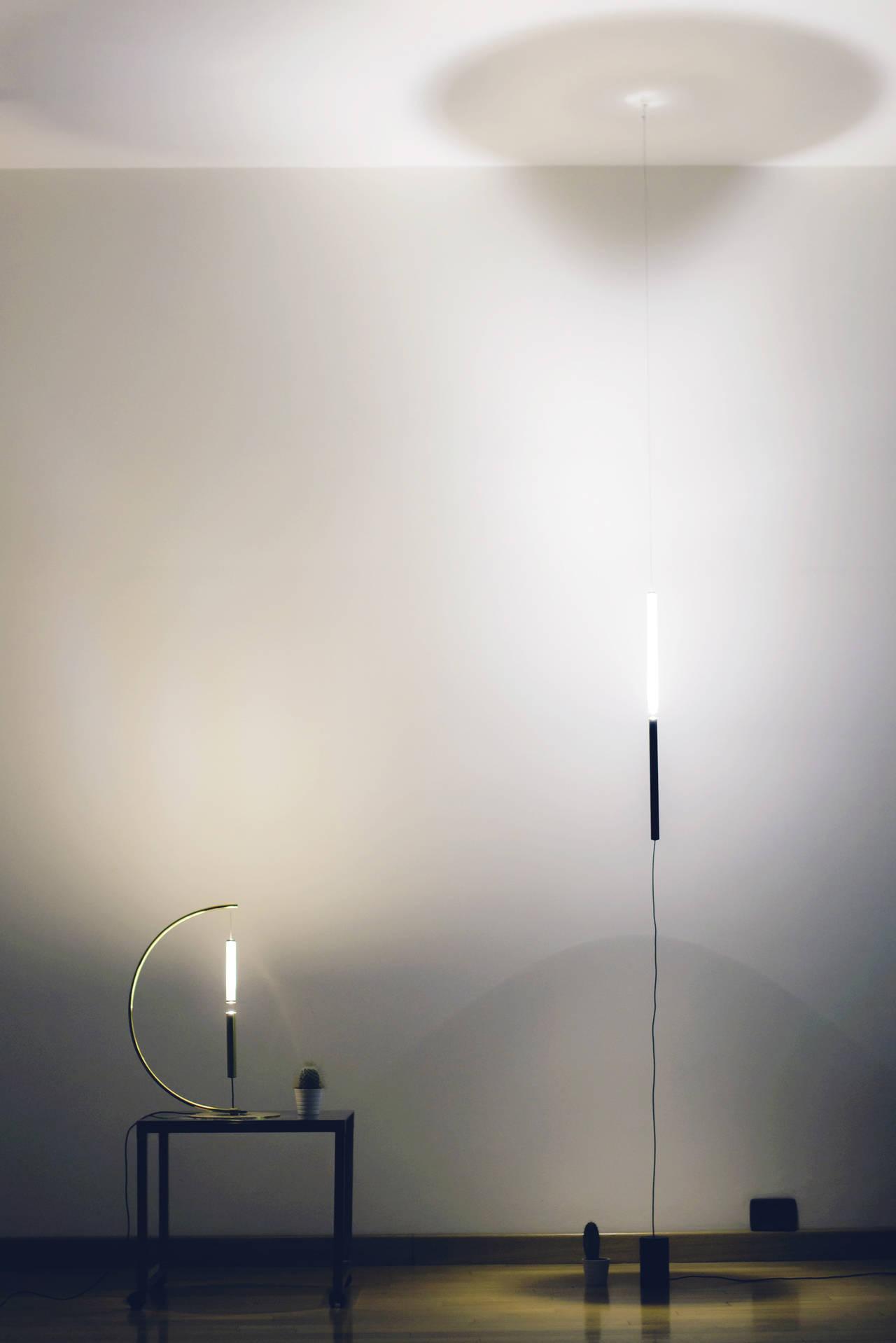 Equilibrio design Olive Lab