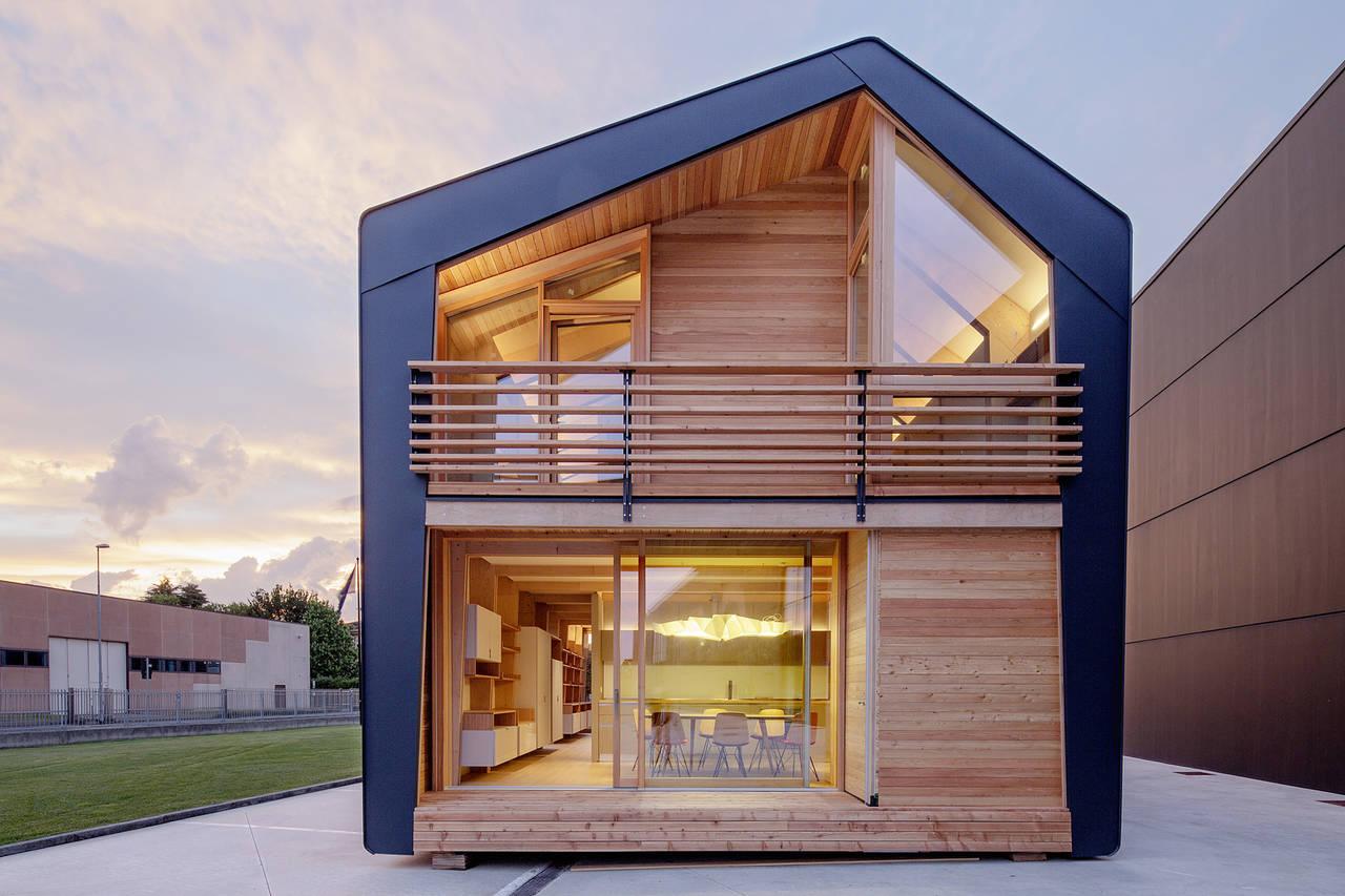 Una casa completa chiavi in mano nata leaphome area - Chiavi in mano casa ...
