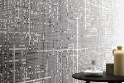Colors 10×10: Mosaico+ lancia una gamma con 257 colori