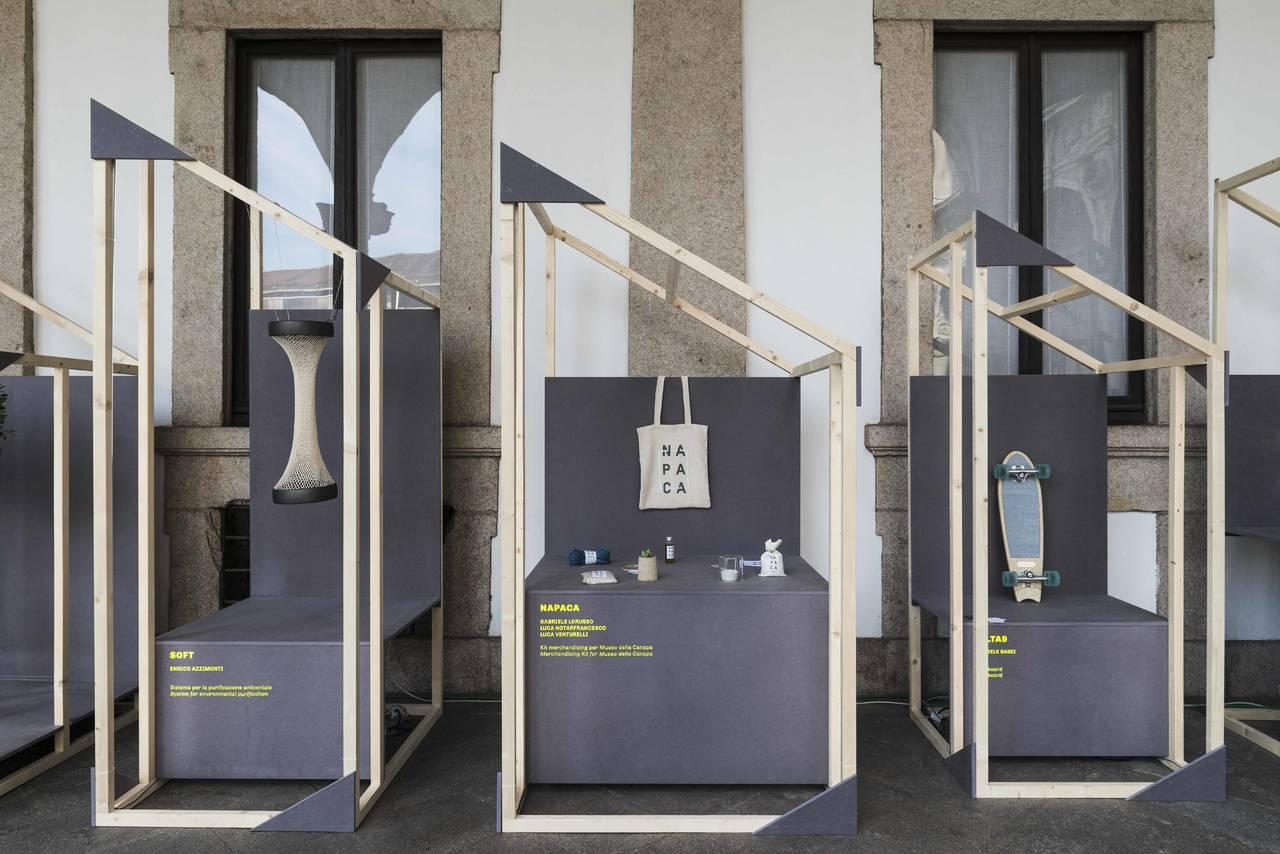 Fabric-Action: in mostra le sorprendenti applicazioni con la canapa