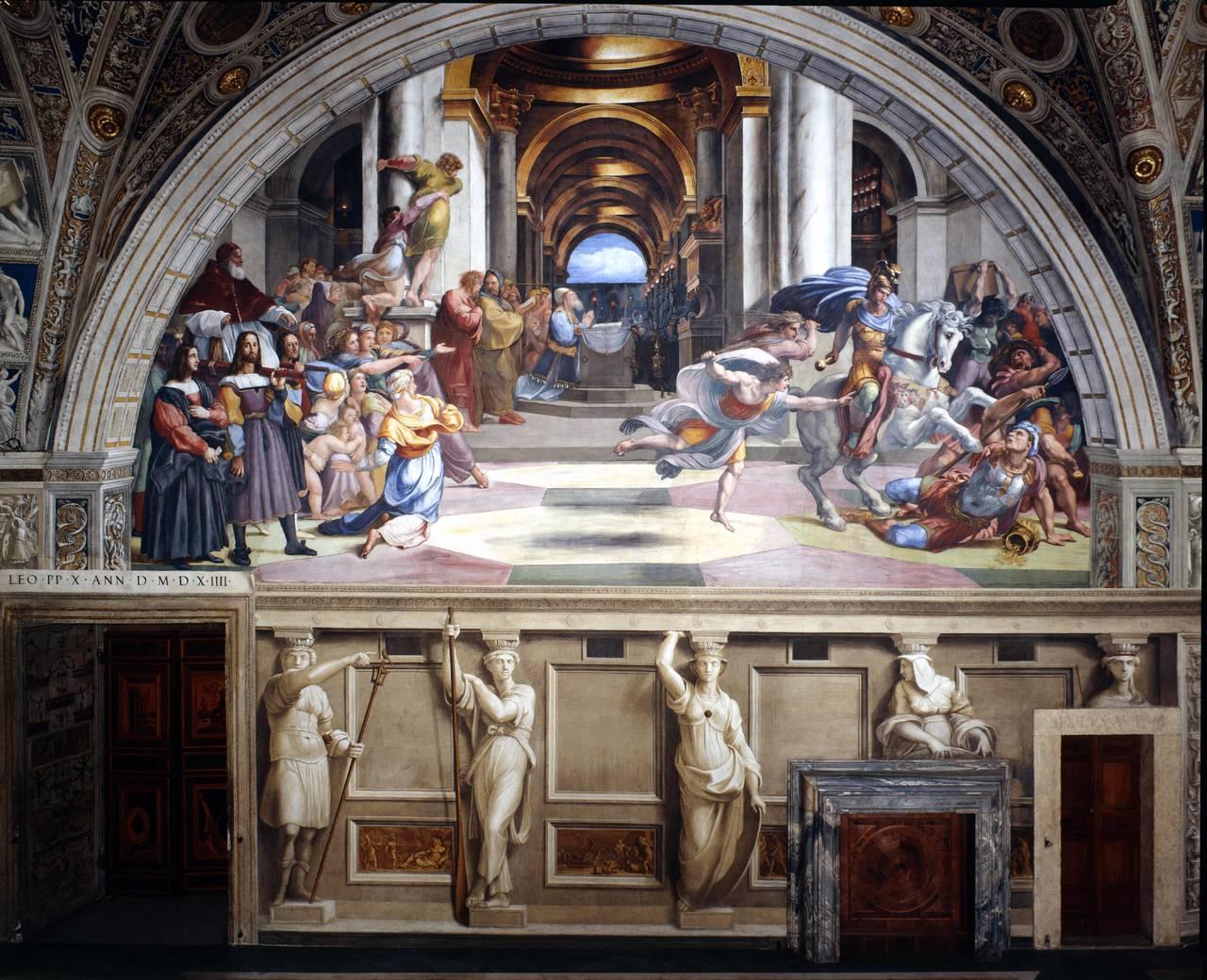 ©Governatorato dello stato della Città del Vaticano