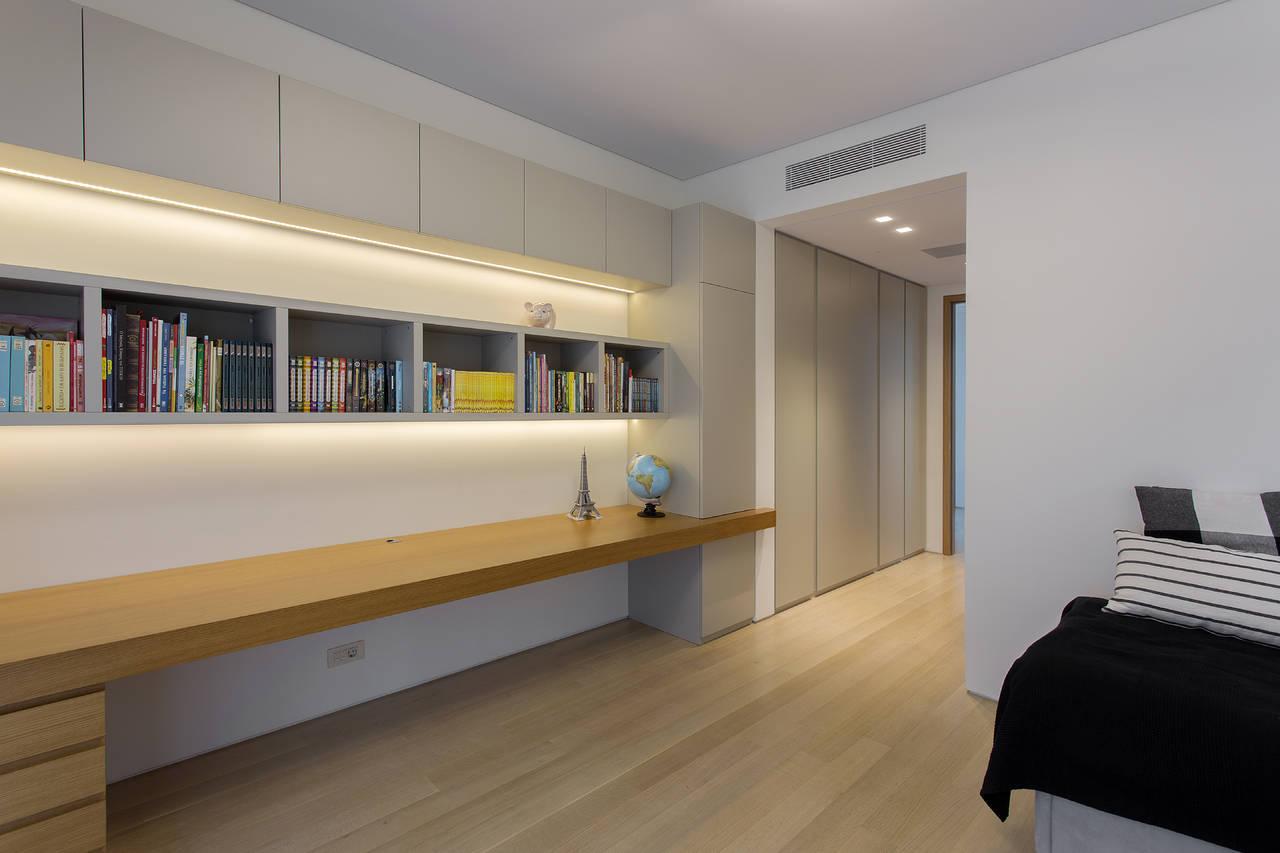 Linea Light Group per una residenza per un lussuoso residence a Ekali (Grecia)