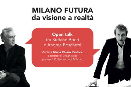 Milano Futura: da visione a realtà