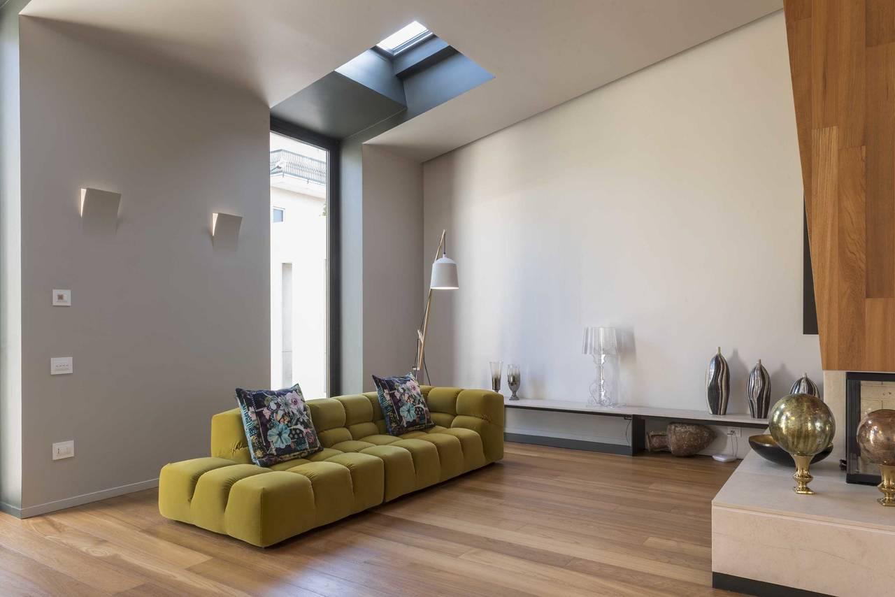 Vimar per una residenza privata a Caserta