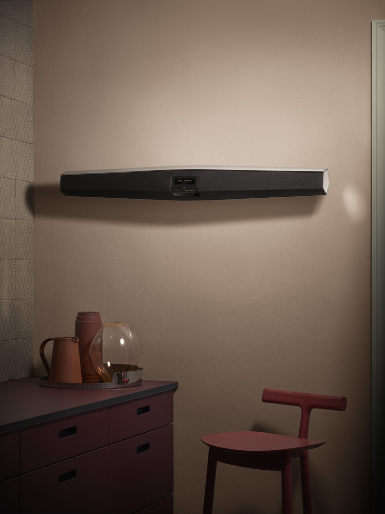 BeoSound 35 by Bang & Olufsen