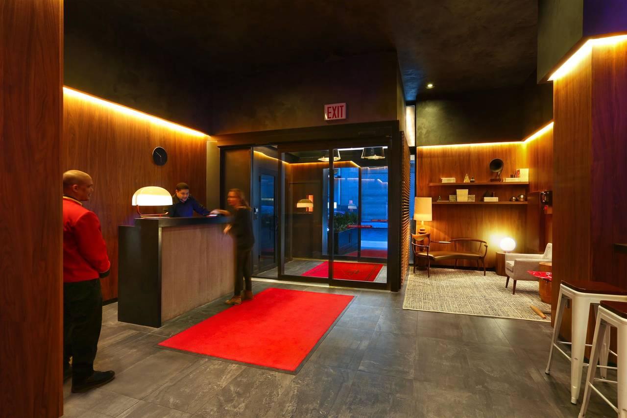 Hotel Henry, New York