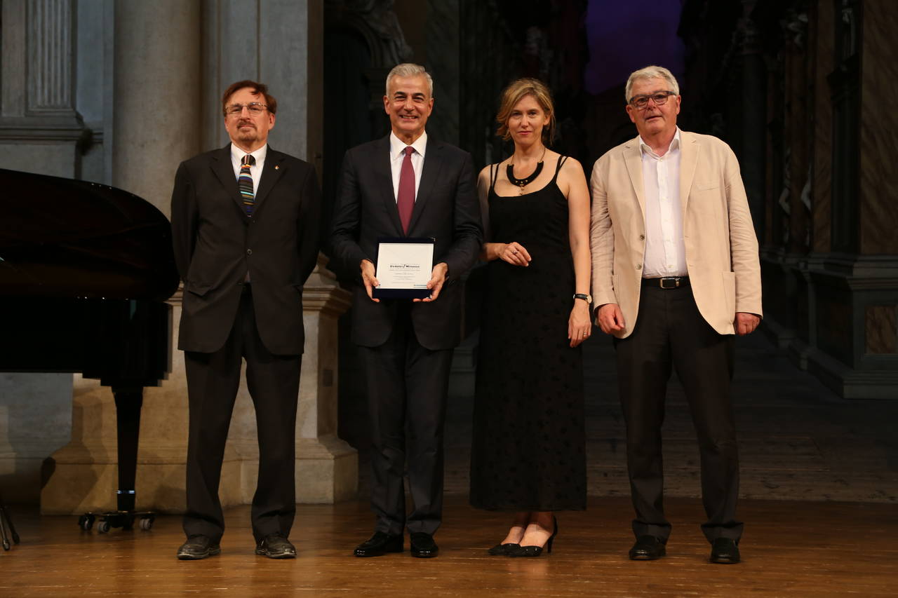 Premio Palladio International