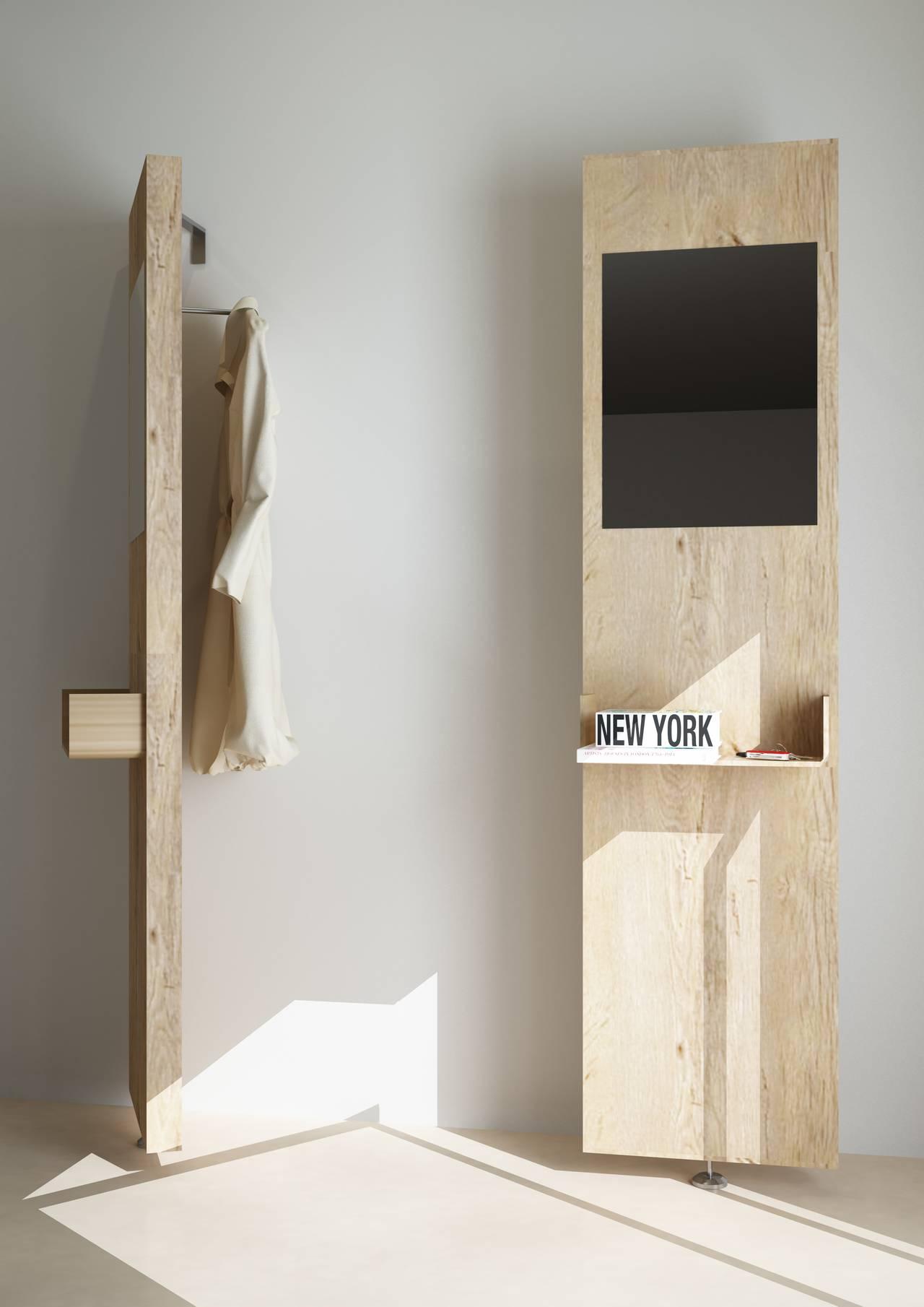 Il Pannello progetto di Gianni Menguzzato & Claudio Nascimben Architetti Associati
