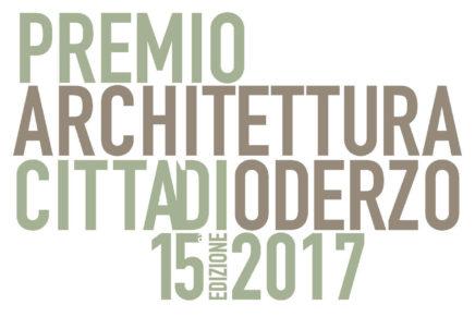 Al via la XV Edizione del Premio Architettura Città di Oderzo