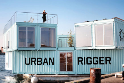 Urban Rigger