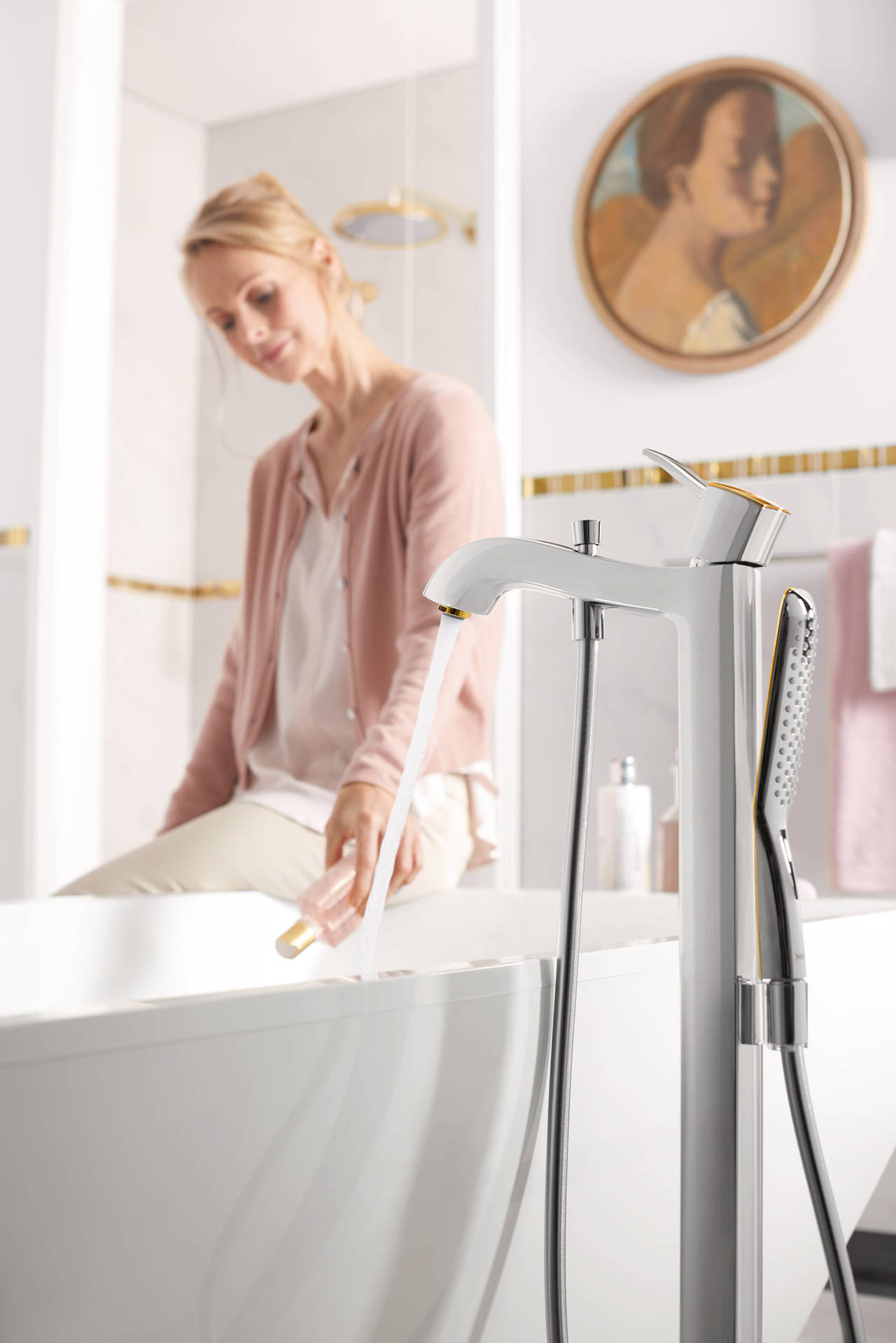 Metropol by Hansgrohe