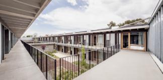 Premio Europeo Architettura Baffa-Rivolta