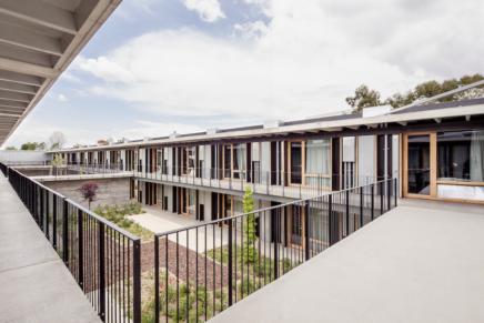 Premio europeo di architettura sociale Baffa-Rivolta