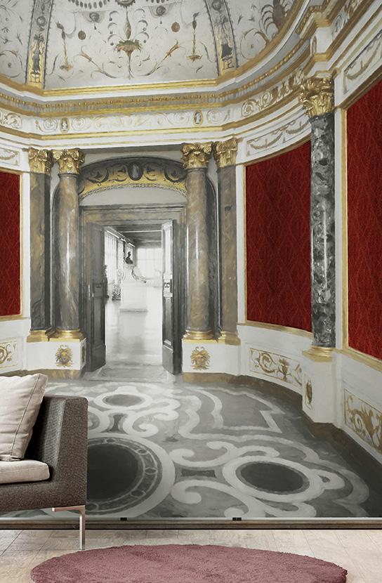 Maiestatis: Sala delle miniature, Galleria degli Uffizi (Firenze)