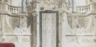 Il Carro del Sole: Saloncino d'Ercole, Palazzo Pitti (Firenze)