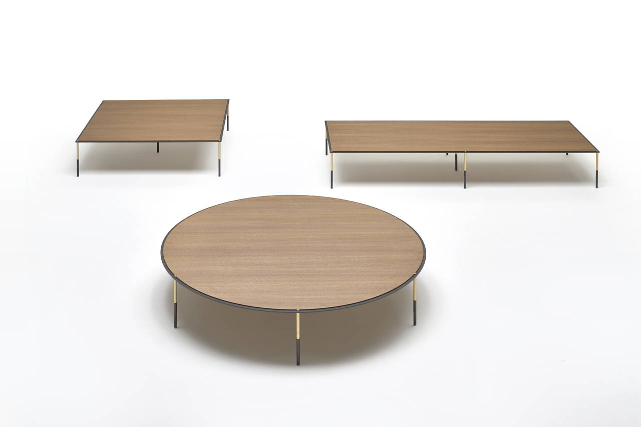 Era Table by Living Divani