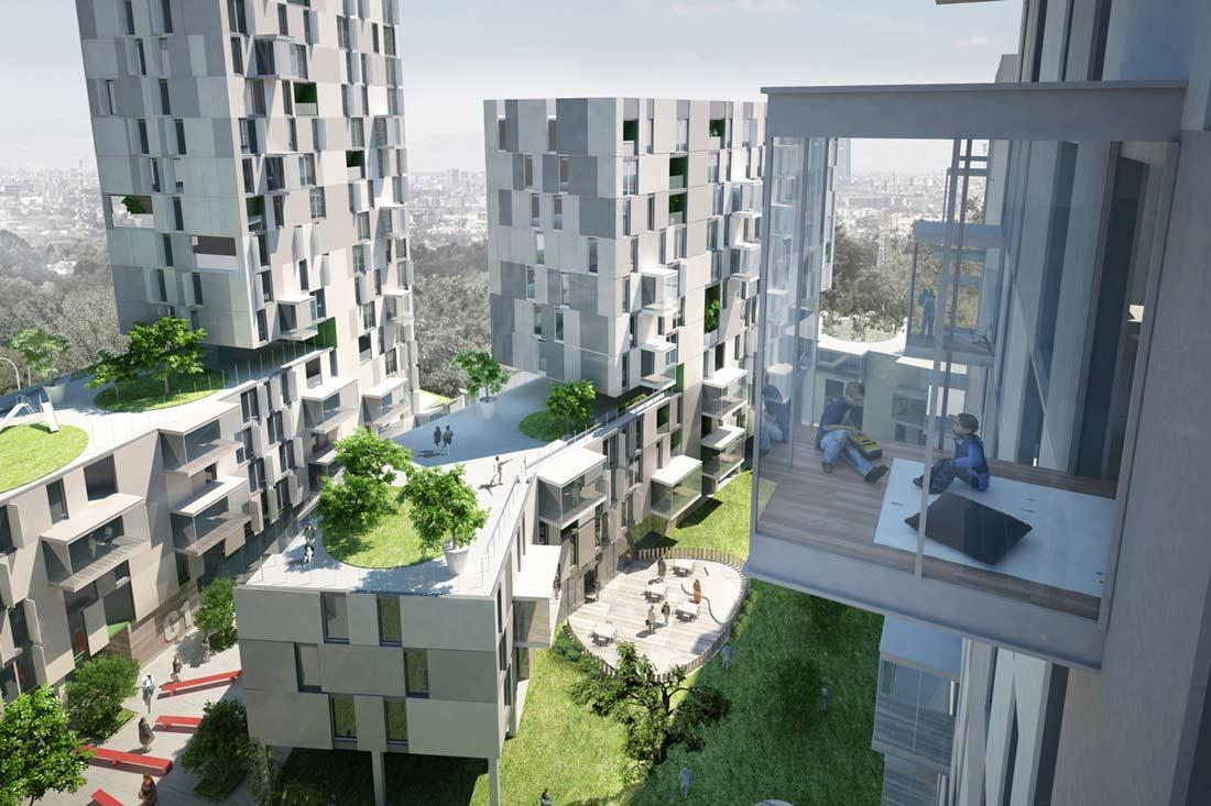 Matteo Facchinelli Architects