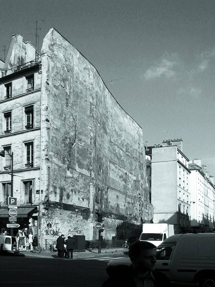 SIEMP social housing | Area