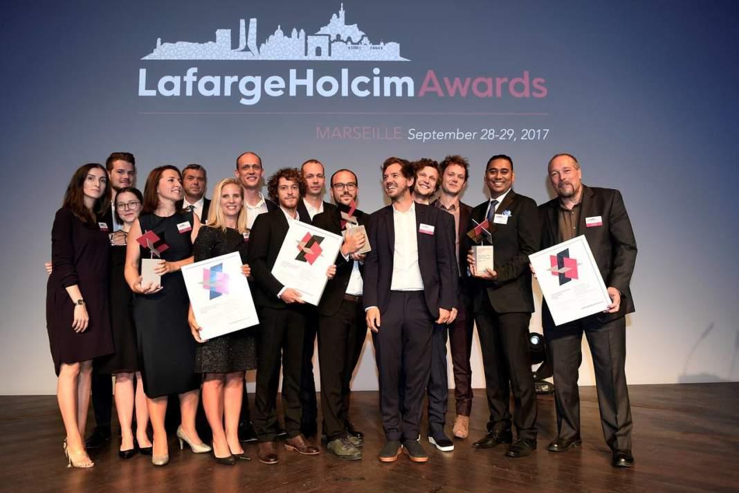 Lafarge Holcim Awards