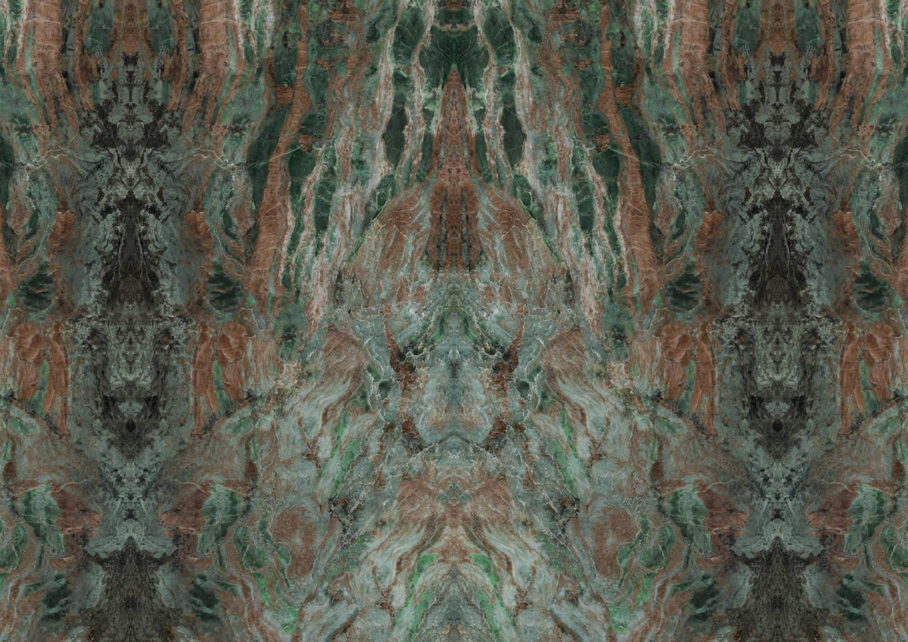 Amazzonia - Green