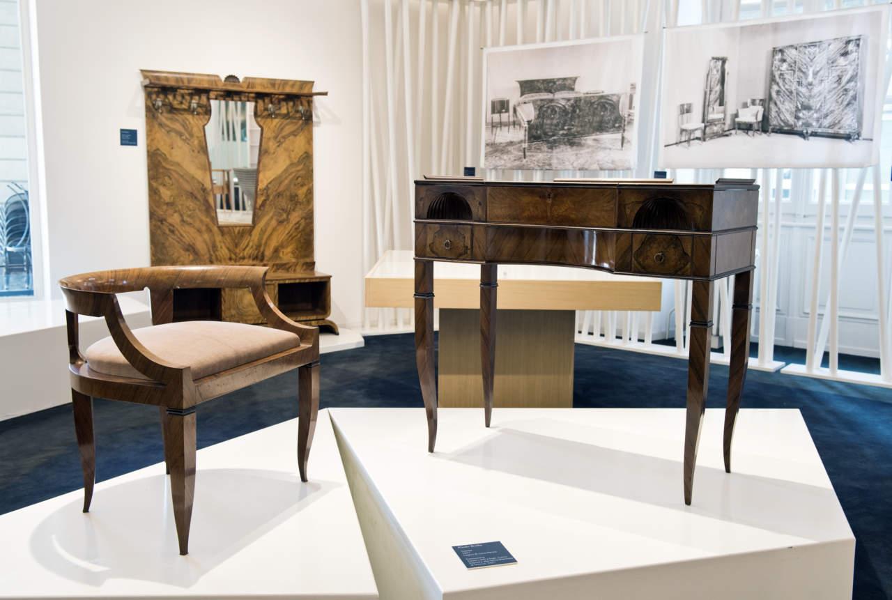 Gio ponti e cant 1923 1973 area - Gio ponti mobili ...