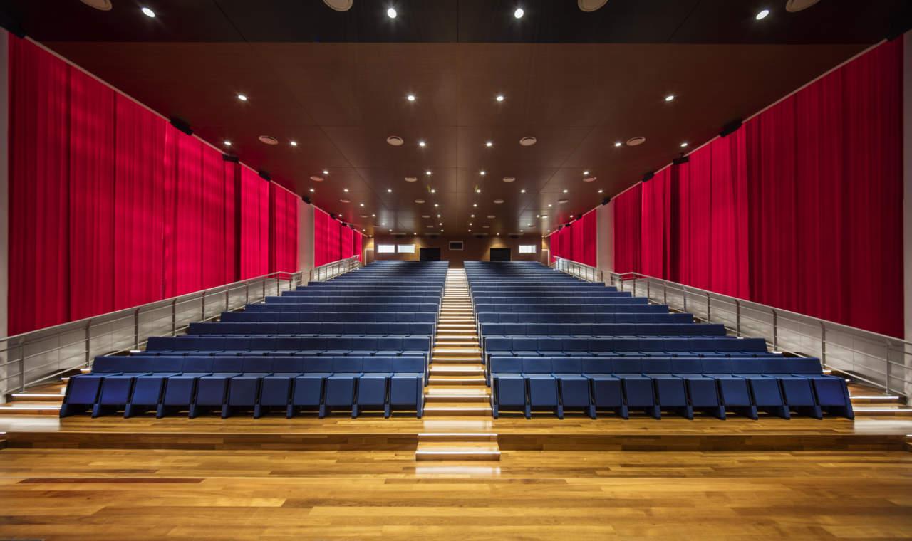 iOS Academy Great Hall