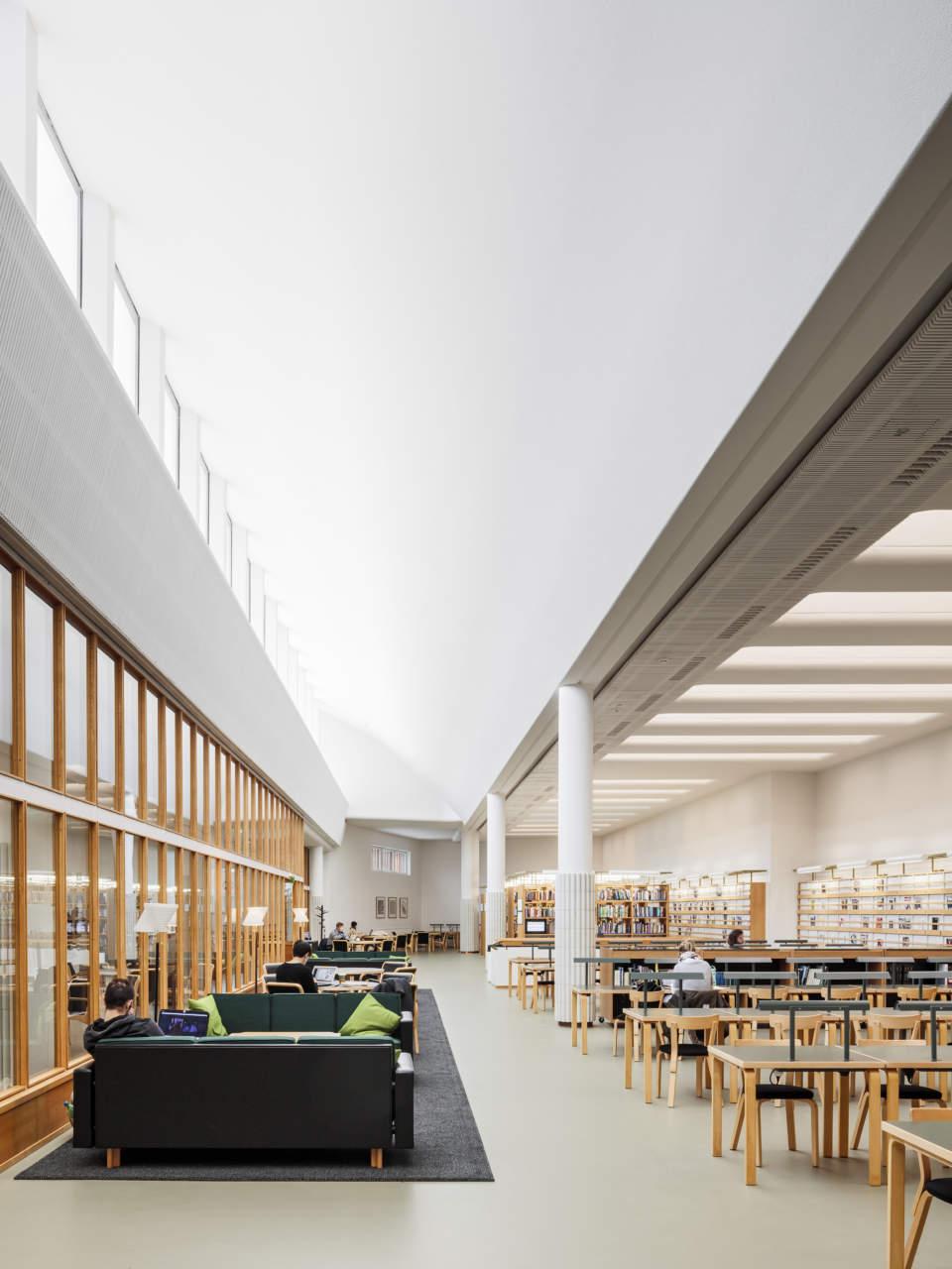 Aalto Oppimiskeskus